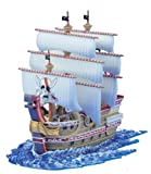 Bandai Hobby rot Force One Piece – Grand Schiff Collection