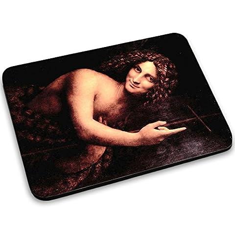 Da Vinci - St John The Baptist, Designer Tapis de