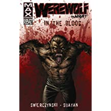 Werewolf By Night: In The Blood TPB