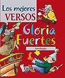 Mejores Versos De Gloria Fuertes.Antologia (El Duende de Los Cuentos)