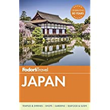 Fodor's Japan (Full-color Travel Guide, Band 22)