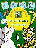 Les Animaux du monde - Fleurus - 30/08/1999