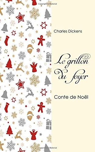 Le grillon du foyer (Les contes de Noël)