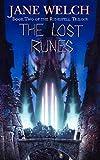 The Lost Runes (Runespell Trilogy)