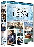 Pack Donna Leon: Comisario Brunetti Pack Serie Completa DVD España