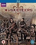 The Musketeers - Series 2 [Blu-ray]