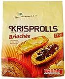 Krisprolls Petits pains suédois Briochés 225 g