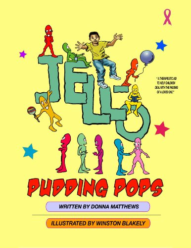 jello-pudding-pops-the-windowsill-childrens-series-english-edition