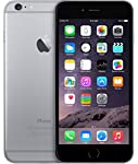 Buy Apple iPhone 6 Plus at Amazon India  Experience the new iPhone 6 Plus, the bigger and better iPhone. Complete with a powerful processor and the iOS 8, this model brings you the latest technologies for a better performance. So get ready for a new ...