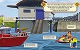 Feuerwehrmann Sam Magnet-Spiel-Buch: Lernspaß mit 16 Magneten für Feuerwehrmann Sam Magnet-Spiel-Buch: Lernspaß mit 16 Magneten