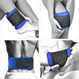 Best Ice Packs - Gelpacksdirect - Super Flexible Gel Ice Pack Review
