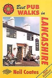 Best Pub Walks in Lancashire