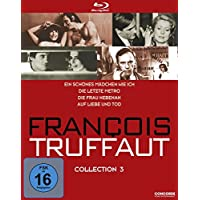 Francois Truffaut - Collection 3