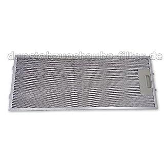Bosch/Neff/Siemens metal Filtro de grasa de All Spares para 352813/00352813
