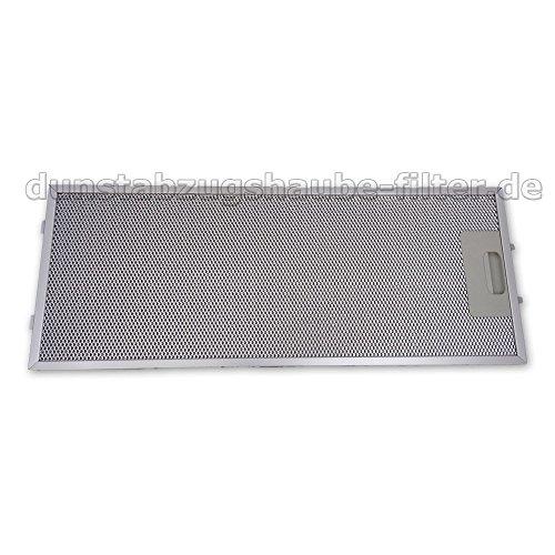 Bosch/Neff/Siemens metal Filtro grasa All Spares 352813/00352813