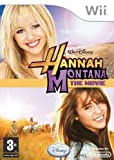 Hannah Montana: The Movie Game (Wii) by Disney Frozen