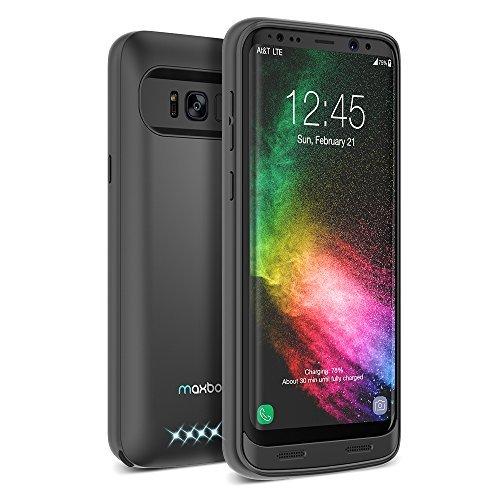 Galaxy S8 Plus Battery Case