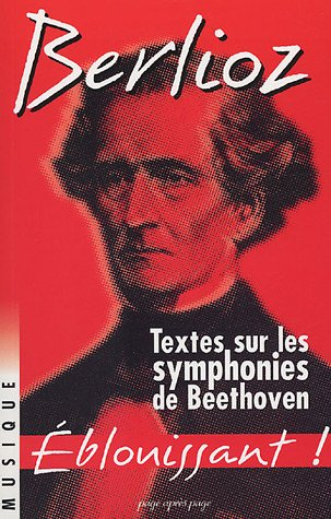 Textes sur les symphonies de Beethoven