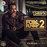 #8: Folk N Funky 2