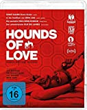 Hounds Of Love - Blu-ray
