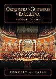Concert Al Palau [DVD]