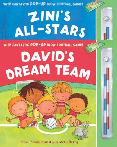 David's dream team ; and, Zini's all-stars