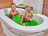 ZIMPLI KIDS LIMITED Slime Baff Bath Powder, Green 150 g from ZIMPLI KIDS LIMITED