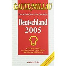 Deutschland 2005, m. 'Carpe Diem Wellbeing Guide Schweiz, Österreich, Südtirol 2005'