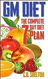 GM Diet: The Complete 7 Day Diet Plan