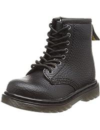 Dr. Martens Unisex Kids' Brooklee Pbl Ankle Boots
