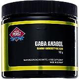 Muskelaufbaumittel - GABA Anabol (Gamma-aminobutyric acid) - HGH und Testosteron Booster - 100 g - Mehr Kraft - mehr Muskelwachstum