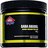 GABA Anabol (Gamma-Aminobutyric Acid) - Aminobuttersäure - hochkonzentriert - 100 g - Made In Germany