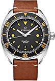 Eterna Men's Automatic Watch Kontiki Date Analogue 1273.41.49.1363