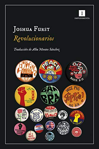 Revolucionarios de Joshua Furst