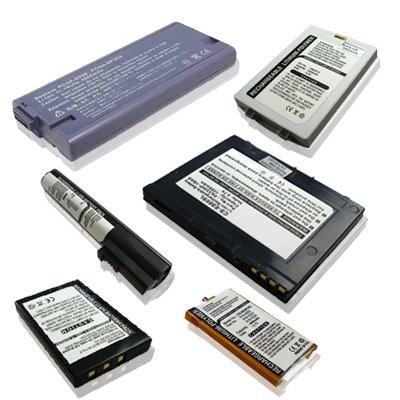 Akku für Samsung SGH-J200, SGH-Z170, SGH-E740 mit 800mA