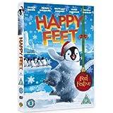 Happy Feet [DVD] [2006] by George Miller