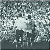 Voulzy Souchon – Le Concert (Coffret 4 vinyles)