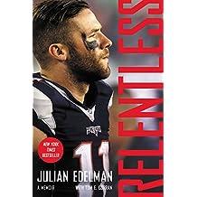 Relentless: A Memoir