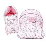 Best Baby Mattress - RBC RIYA R Baby Mattress with Mosquito Net Review