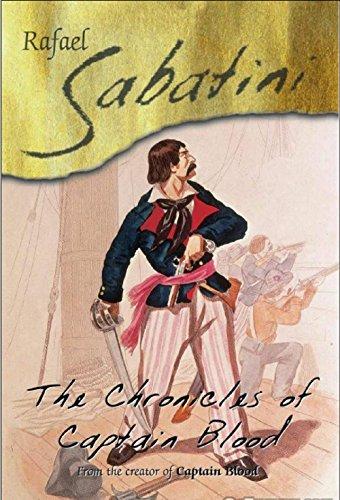 Chronicles of captain blood ebook rafael sabatini amazon chronicles of captain blood by sabatini rafael fandeluxe Ebook collections