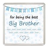 Best Brother nunca regalos - Big Brother 'gracias por ser el mejor nunca Review