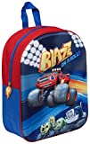 Blaze and The Monster Machines Boys 3D Backpack Rucksack School Nursery Bag New by Blaze