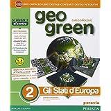 Geo green. Con e-book. Con espansione online. Per la Scuola media: 2