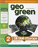 Geo Green. Per La Scuola Media. Con E-book. Con Espansione Online: 2