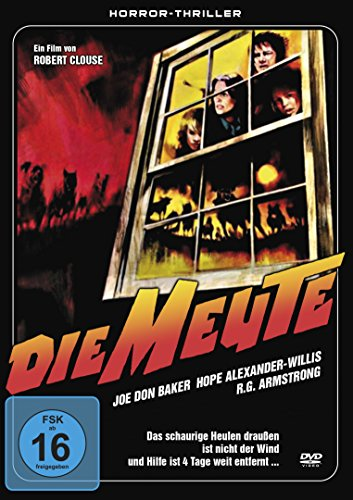 Die Meute (The Pack) 1977