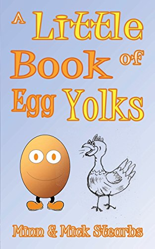 A Little Book Of Egg Yolks
