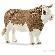 Schleich - Figura toro de raza (13800)