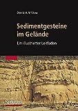 Sedimentgesteine im Gelände: Ein illustrierter Leitfaden - D.A.V. Stow