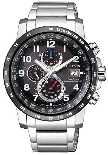 Reloj Citizen AT8124-83E Acero Hombre