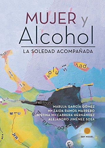 Mujer y alcohol por San Miguel Adicciones